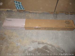Zinus Joseph Platforma full size bed item