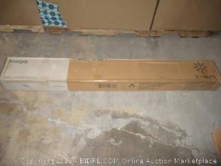 Zinus Joseph platforma queen size bed item