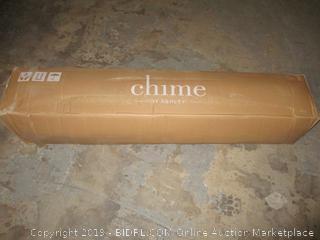"Chime 10"" hybrid queen size mattress"