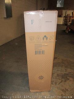 "Zinus memory foam full size 12"" green tea memory foam mattress"