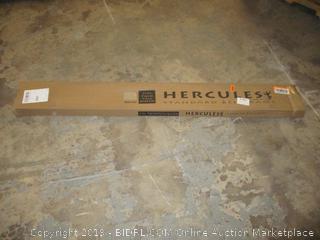 Hercules twin/full/queen bed item