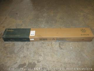 Zinus Trisha heavy duty bed item