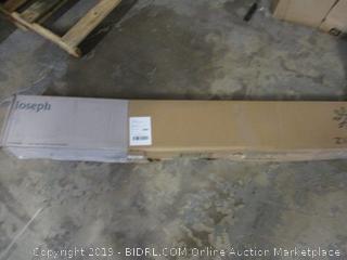 Zinus joseph full size bed item