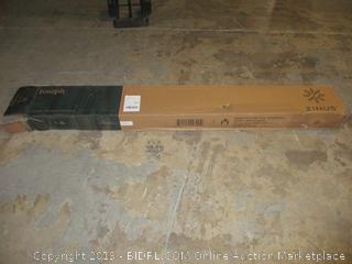 "Zinus Joseph platforma modern studio king size 10"" bed item"