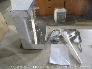 GB Series Gas Grill Oven