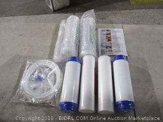 Spring Water System Ice Maker Kit For Reverse Osmosis System