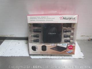 Aluratek Universal Power Adapter