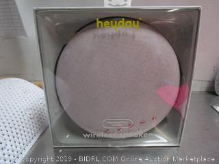 Heyday Wireless Speaker