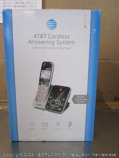 AT&T Cordless Answering system