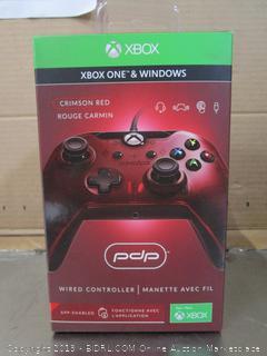 Xbox One & Windows Controller