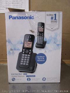 Panasonic Home Phone System