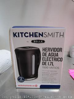 Bella Kitchen Smith Kettle