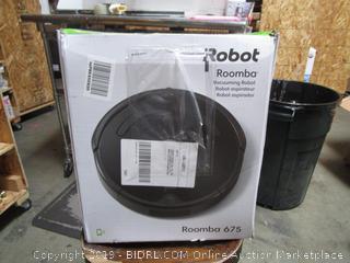 iRobot Roomba Vacuum (please preview)