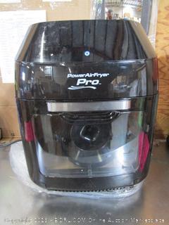 Power Air Fryer Pro