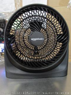 Amazon Basics Fan