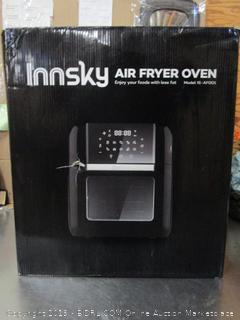 Innsky Air Fryer Oven