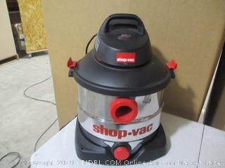 Shop Vac- Wet/ Dry Vac