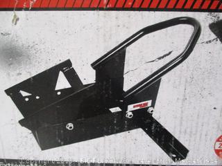 Extreme Max Products- Motorcycle Wheel Chock