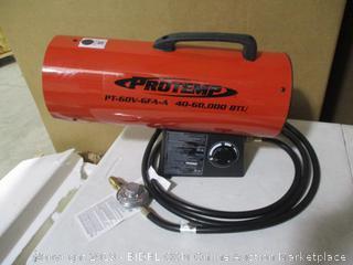 Protemp- Propane Heater