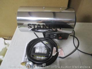 Stanley- ST 60HB2 GFA- Gas Forced Air Heater