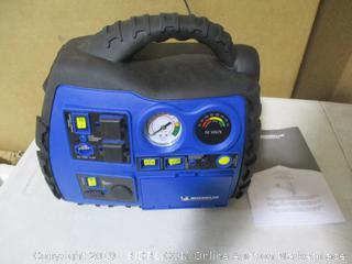 Michelin - Multi-Function Portable Power Source XR1