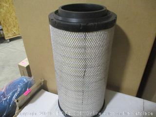 Luber Finer LAF 4556- Heavy Duty Air Filter