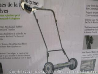"American Lawn Mower Company- 18"" Push Reel Mower"
