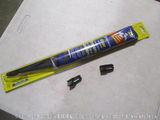 """Michelin- 14"""" Rear Wiper Blade"""