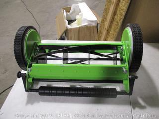 """Greenworks 16"""" Reel Mower"""