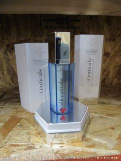 Cell Ceuticals Skin Regenerative GFP Power Serum - 2 Bottles (retail $35 each)