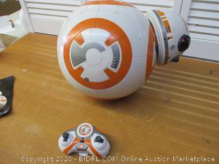 Star Wars - Hero Droid BB-8