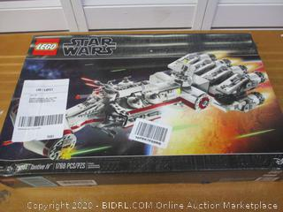 LEGO Star Wars: A New Hope 75244 Tantive IV Building Kit