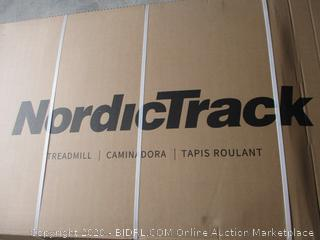 NordicTrack Treadmill (Box Damaged) (Sealed)