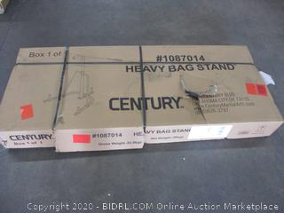 Heavy Bag Stand (Sealed) (Some Boxes May Be Damaged)