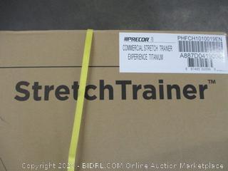Stretch Trainer (Sealed) (Box Damage)
