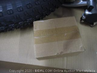 Mongoose Bike (Box Damage)