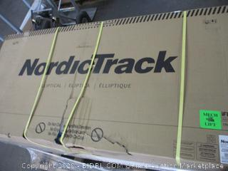 NordicTrack Elliptical (Sealed) (Some Boxes May Be Damage)
