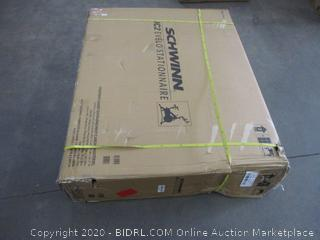 SCHWINN IC2 Indoor Bicycle (Sealed) (Some Boxes May Be Damaged)