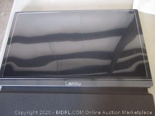 Lepow Type C Portable Display