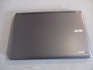 Acer Laptop (Box Damage) (Missing Parts)