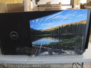 Dell UltraSharp 38 Curved Monitor (Sealed) (Opened for Picturing) (Box Damage)