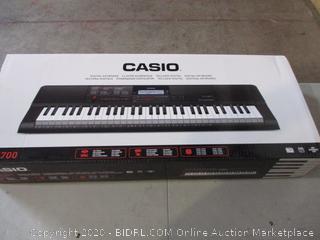 Casio Digital Keyboard (Sealed)