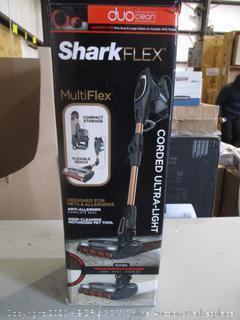 Sharkflex Corded Ultra-Light Vacuum (Box Damage)