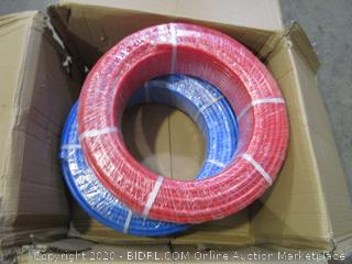 "1/2"" x 300ft PEX Tubing for Potable Water"