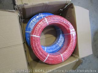 """1/2"""" x 300ft PEX Tubing for Potable Water"""