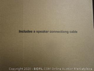 Edifier Speakers See Pictures