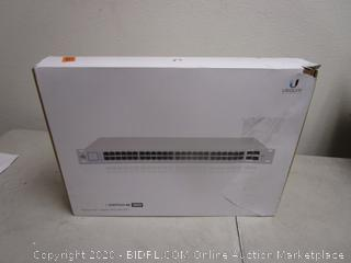 UniFi Switch 48 See Pictures