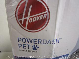 Hoover Powerdash