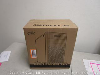 Deep Cool Matrexx 30