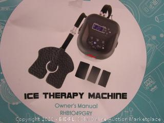 Vive Ice therapy Machine